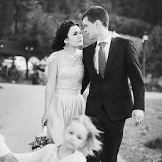 Wedding photographer Arina Ermilova (arina). Photo of 10.09.2014