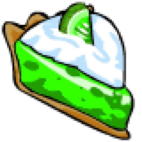 Key Lime Pie X Recipe 2