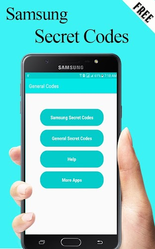 Download Secret Codes of Samsung 2019 Free APK latest version app by