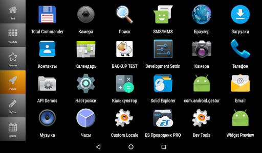 CarWebGuru Launcher screenshot 12