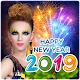 New Year Photo Frames for PC-Windows 7,8,10 and Mac