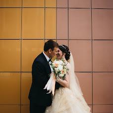 Wedding photographer Aleksandra Zheynova (storystudio). Photo of 16.08.2016