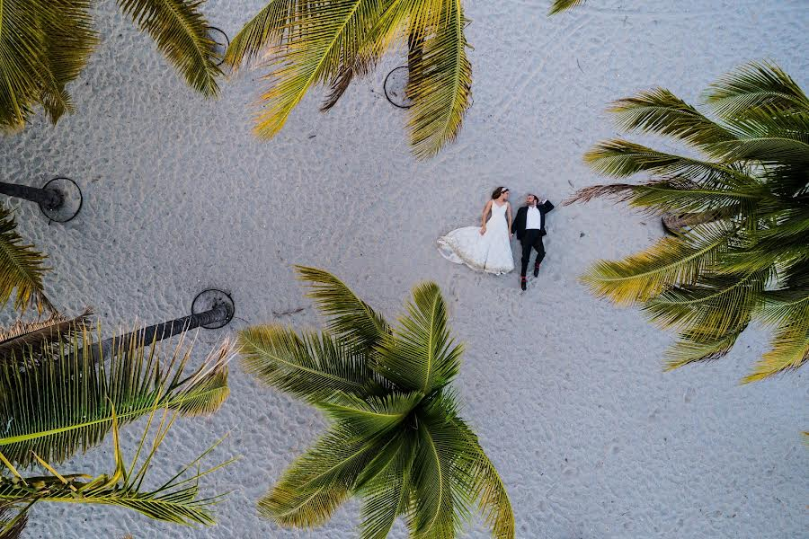 Wedding photographer Alvaro Ching (alvaroching). Photo of 17.04.2018