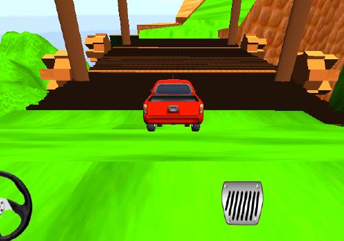 Hill Climb Racing : Car