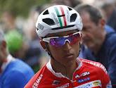 Ivan Sosa verkiest Team Sky boven Trek-Segafredo