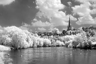 Photo: Ross-on-Wye (Clive Haynes)