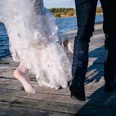 Wedding photographer Mіra Osachuk (miraosachuk). Photo of 17.03.2018