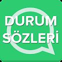 Durum Sözleri (WhatsApp) icon