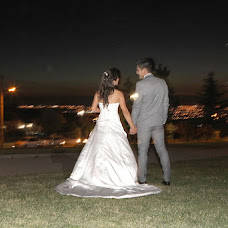Wedding photographer Raul Maureira (maureira). Photo of 27.04.2015