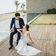Wedding photographer Lâm Hoàng thiên (hoangthienlam). Photo of 27.06.2017