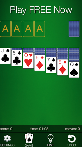 Solitaire cheat screenshots 2