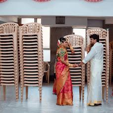 Wedding photographer Balaravidran Rajan (firstframe). Photo of 20.09.2018