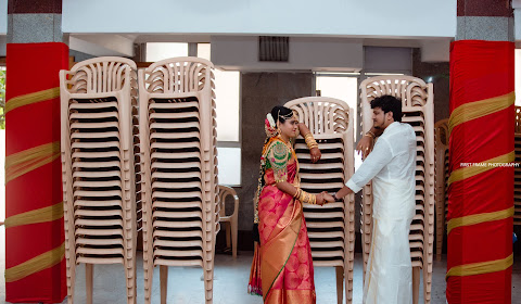 Wedding photographer Chennai (firstframe). Photo of 20.09.2018