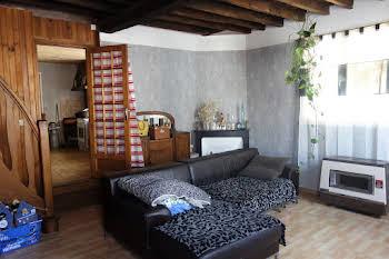 Maison 4 pièces 83,5 m2