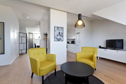 Forenom Kruununhaka Serviced Apartment, Helsinki
