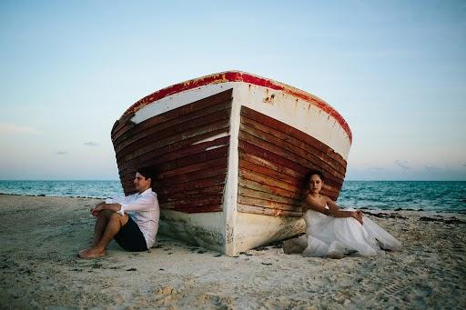 Wedding photographer Jorge Romero (jorgeromerofoto). Photo of 03.11.2016