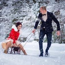 Wedding photographer Gapsea Mihai-Daniel (mihaidaniel). Photo of 02.02.2018