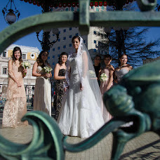 Wedding photographer Manuel Agustin Caldera Martinez Villeg (macyliz). Photo of 03.03.2016