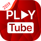 Play Tube - Tube Video player icon