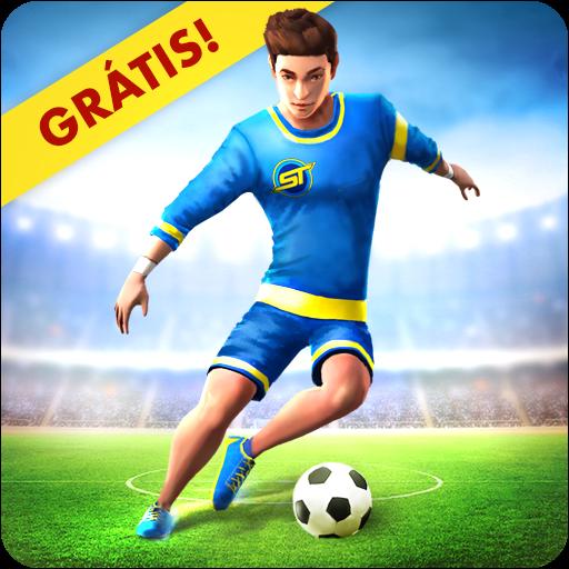 Baixar SkillTwins: Jogo de Futebol e Habilidades para Android