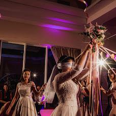 Wedding photographer Agnieszka Szymanowska (czescczolem). Photo of 13.09.2017