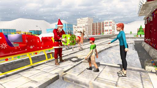 Foto do Christmas Santa Gift Delivery: Xmas New Game 2019