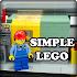 20+ Simple Lego Builder