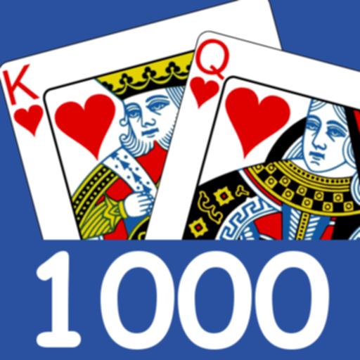 Tysiąc (1000) - gra karciana