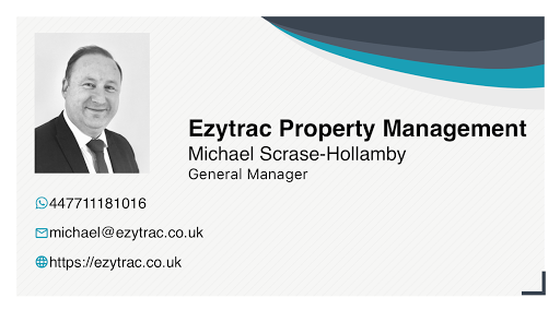 BusinessCard of Michael Scrase-Hollamby
