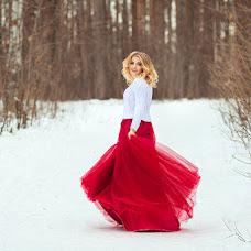 Wedding photographer Aleksandr Litvinov (Zoom01). Photo of 17.01.2018