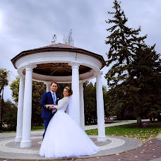 Wedding photographer Anastasiya Yazloveckaya (yazlove). Photo of 08.01.2018