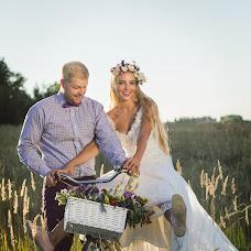 Wedding photographer Alena Eliseeva (AElisieieva). Photo of 16.08.2015