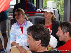Photo: Bustransfer Bad Feilnbach nach Bad Aibling
