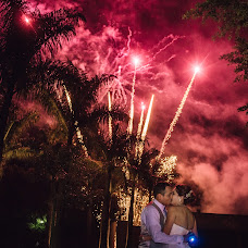 Wedding photographer Luis Gamborino (gamborino). Photo of 14.09.2016