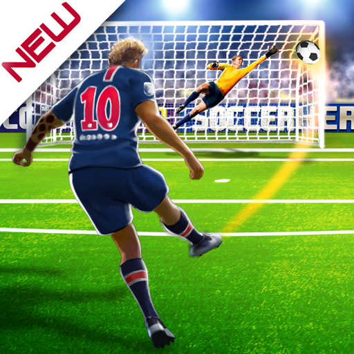 Soccer Star 2019 Top Leagues: футбольная игра