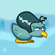 Fly The Bird Adventure for PC-Windows 7,8,10 and Mac