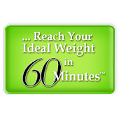 Ideal weight in 60 minutes