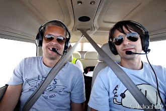 Photo: The Flying Legends på dag nummer 2.