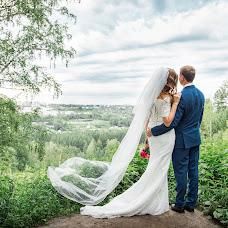 Wedding photographer Denis Diev (diev). Photo of 08.02.2018