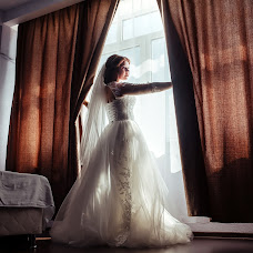 Wedding photographer Rina Tar (iraowl). Photo of 12.10.2018