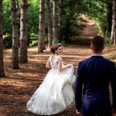 Wedding photographer Sergey Shkryabiy (shkryabiyphoto). Photo of 23.07.2018