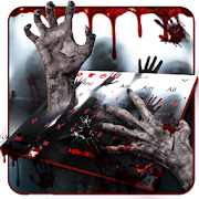 App 3D Live Walking Dead Zombie Keyboard APK for Windows Phone