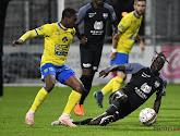 Samuel Asamoha prolonge à Saint-Trond