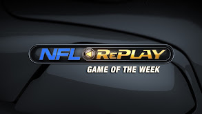 NFL Replay Game of the Week thumbnail