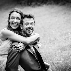 Wedding photographer Magda Moiola (moiola). Photo of 28.07.2017