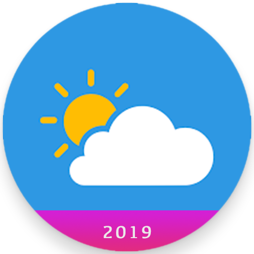 Weather Forecast - Widget & Radar