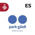 Park Güell - Guía oficial icon