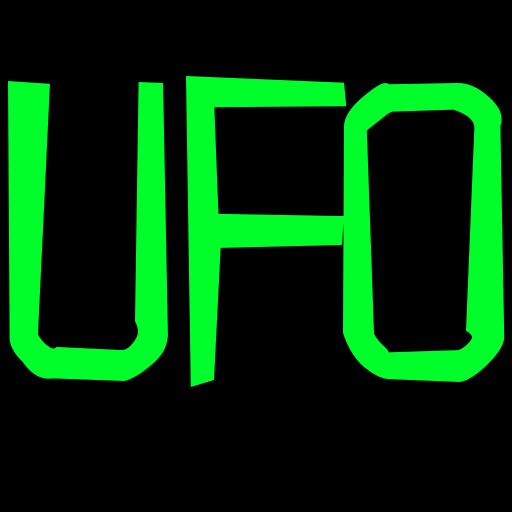 UFO 街機 App LOGO-硬是要APP