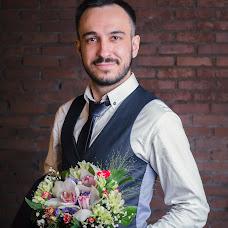 Wedding photographer Yuriy Krasilnikov (Yurakrasil). Photo of 03.04.2017