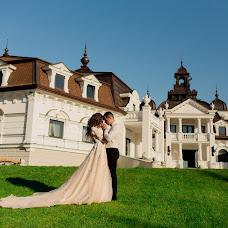 Wedding photographer Viktoriya Petrovich (VictoryPetrovich). Photo of 28.06.2017